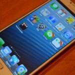 Galaxy S4(SC-04E)のホーム画面やロック画面を一発でiPhone風に変更する方法。