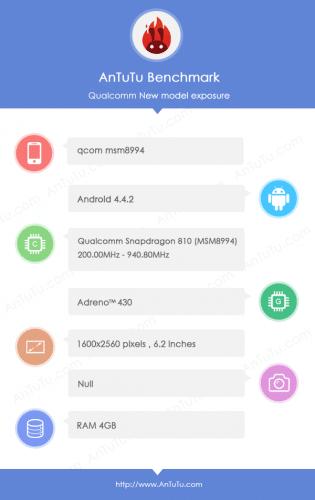 snapdragon8101