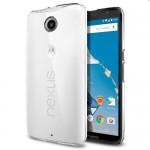 AmazonタイムセールでSpigen製Nexus6用ケースと保護フィルムが割引価格で販売中。
