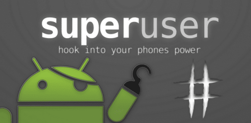 superuser-root