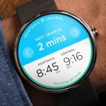 Motorolaのスマートウォッチ Moto 360には、Android Wear初のディスプレイの明るさを自動で調節する環境光センサーを搭載していることが判明。