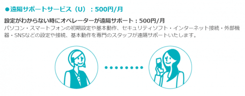 u-mobile-support