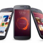 Ubuntu for phones搭載のスマートフォンは10月に発売予定。