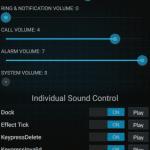Ultimate Sound Control:Androidのカメラシャッター音などをワンタッチで無音化できる便利アプリ(要Root)
