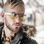 Wetley、Google Glassを簡単に装着可能なフレームとレンズを販売開始。