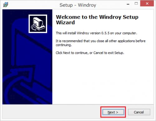 windroy-install5