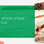 Googleが「Workshop」というMoto Makerのようにユーザーが自分でケースや壁紙を作成できるサービスを開発中。作成画面のスクリーンショットがリーク。