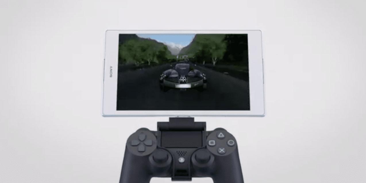 PS4リモートプレイをXperia Z3シリーズだけでなく全てのAndroid 4 0以降