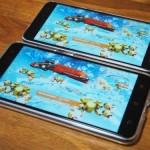 ZenFone3のベンチマーク結果比較(AnTuTu/3Dmark/Geekbench)