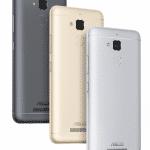 ASUS ZenFone 3 Maxのスペックと価格、MVNO 格安SIMセットまとめ